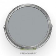 FRENCH GREY EGGSHELL