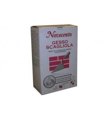 Vormikips Gesso Scagliola 1kg