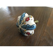Kapinupp, ornamentika