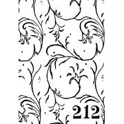 Suur mustrirull 212