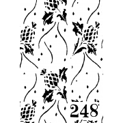 Suur mustrirull 248