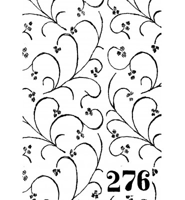 Suur mustrirull 276