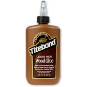 Titebond Liquid Hide puiduliim 237ml