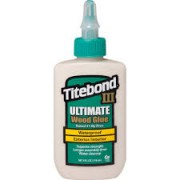 Titebond Ultimate III Wood Glue 237 ml