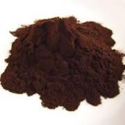 Logwood pulber